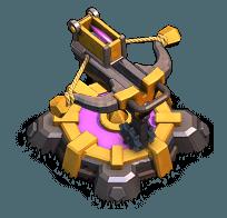 x-Besta - Defesa, Nível, Melhorias e Custo