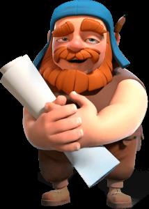 Mestre Construtor - Base do Construtor
