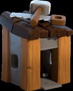 Cabana do Construtor