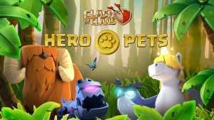 Animais de Heróis